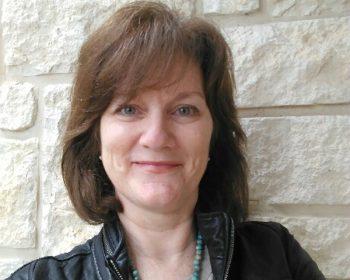 Portrait of Rebecca Ponton