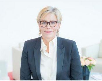 Maria Moraeus Hanssen.